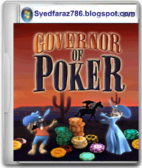 full version of governor of poker 2 free governor of poker game free download full version for pc