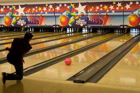Bouling Syari bowling city weekend thrill