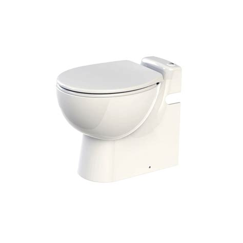 Wc Keramik by Sanicompact Pro Wc Keramik Mit Integrierter Hebeanlage