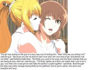 Tasty anime tg caption graphics pictures amp images for myspace