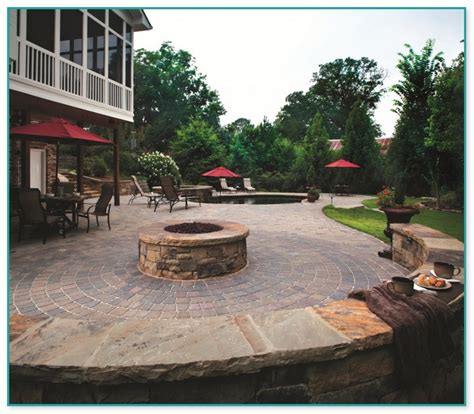 cost for paver patio paver patio cost calculator