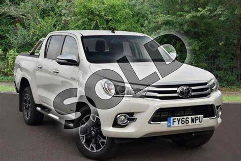 Toyota Diesel Diesel Hilux Us Mpg Autos Post