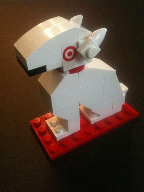 Thank You Card Mini Tema Lego lego target gift card minibricks madness