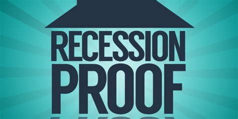 Snhu Mba Business Intelligence by 11 Ways To Make Yourself Recession Proof No Gre 2017