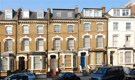 house to buy in east london uk house prices to rise by 25 in 5 years daily mail online