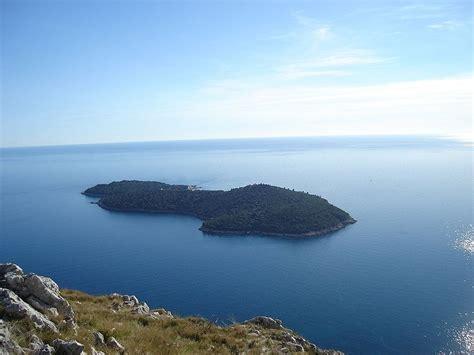 Home Interior Party Catalog Island Lokrum Interactive Map Of Croatia Tourist