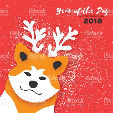 new year korea 2018 2018 happy new year greeting card year of
