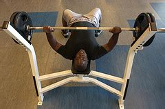 most ever bench pressed how to get the most out of your upper body training