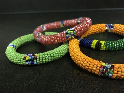 maasai beaded bracelets maasai beaded bracelet