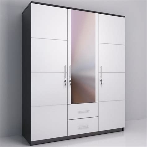 Lemari Pakaian Termurah cara membuat lemari pakaian dari bahan multipleks radium