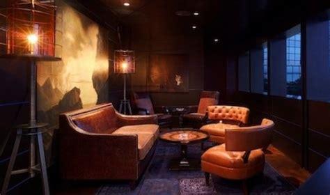 cigar rooms cigar room opens in grand hyatt steakhouse 2530 jpg 540 215 320 gentleman s club