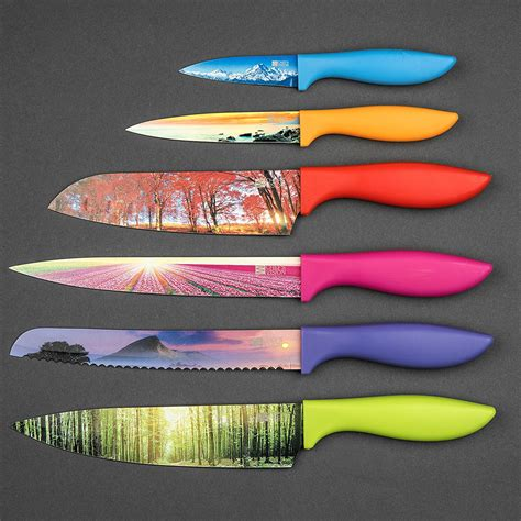 landscape kitchen knife set didn t i wanted that