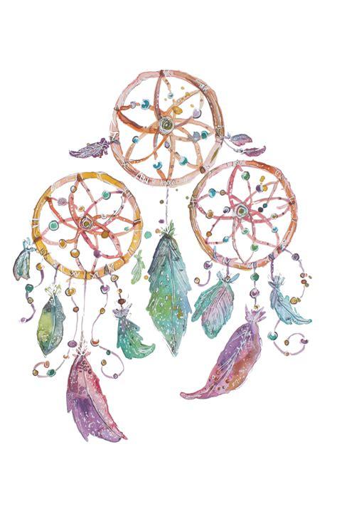dreamcatcher inspirational poem   heart