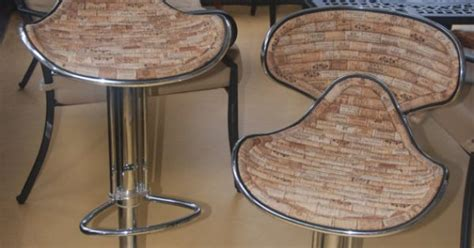 Wine Cork Bar Stools by Wine Cork Bar Stool Bar Stools Wine And