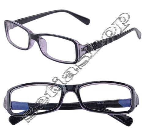 Kacamata Korea 4 Varian Warna Lensa Anti Radiasi jual kacamata anti radiasi untuk monitor laptop tv dll setiashop