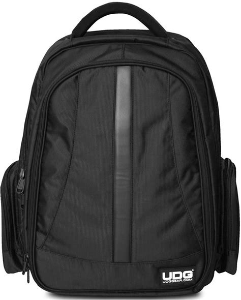 Tas Kaneki Ultimate Black udg u9102 ultimate backpack black orange keymusic
