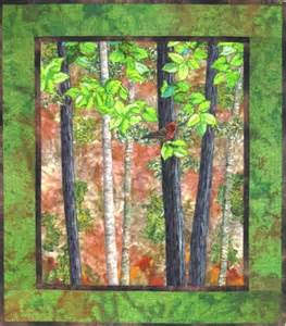Landscape Quilts For Sale Cathy Geier S Quilty Landscape Quilting With