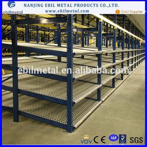 quality cold rolled flow rack with fifo manage