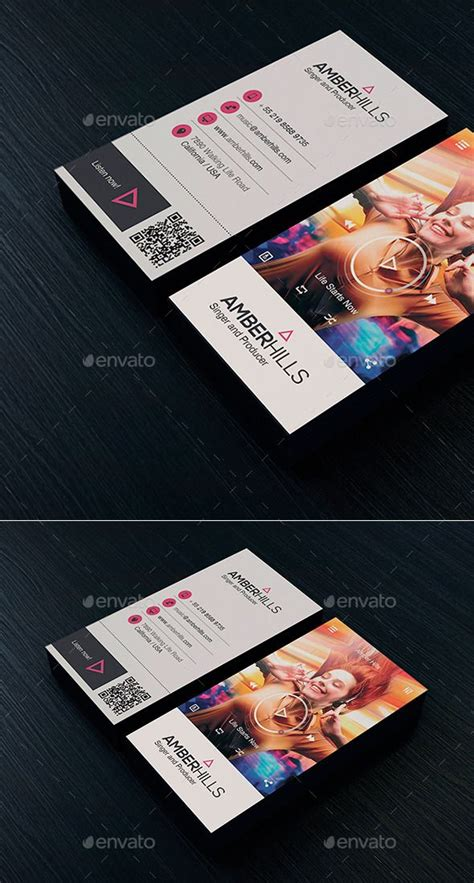 90x54mm business card template business card vol 11 business cards business and buy
