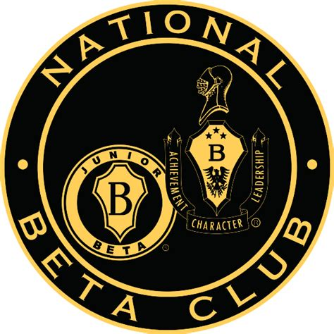 National Junior Beta Club Induction beta club overview