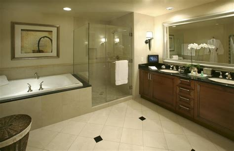 bathrooms com reviews the signature at mgm cheap vacations packages red tag