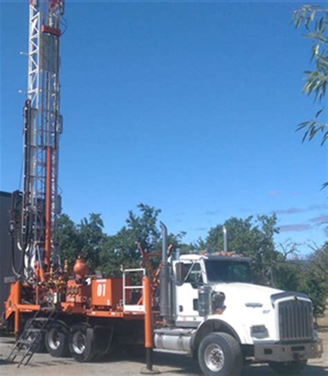 ingersoll rand  drill rig  usedrebuilt machinery  east west drilling