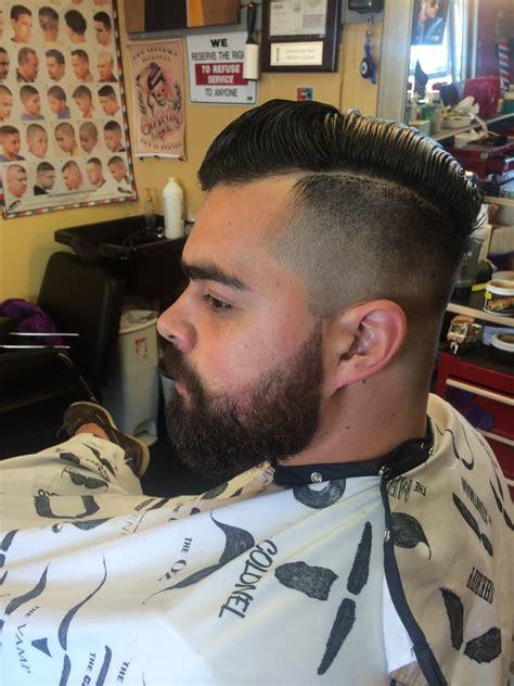 mens haircuts vista ca straight edge razor haircut haircuts models ideas