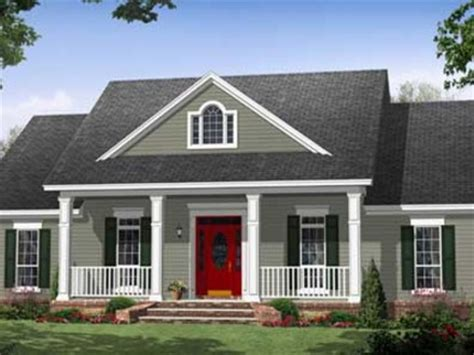 small one story house plans with porches typical split entry house plans split entry house plans