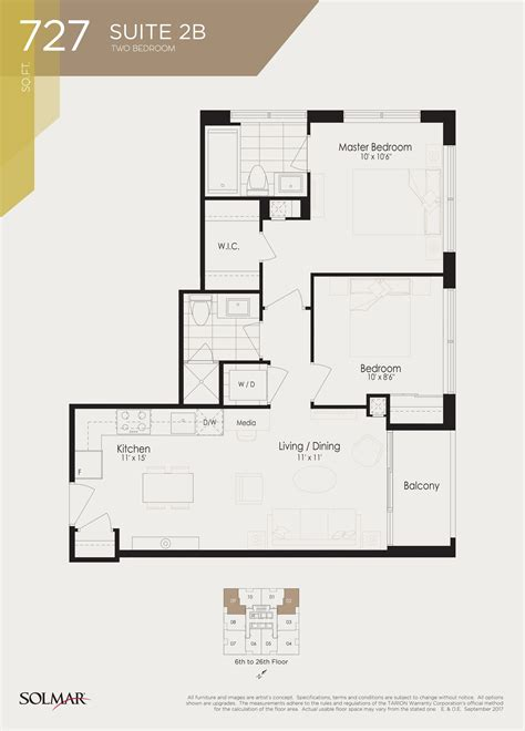 absolute towers floor plans 100 absolute towers floor plans the location of the