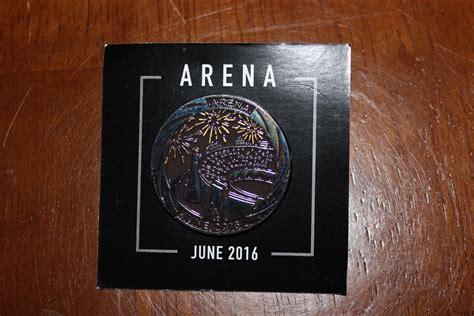 Loot Gaming Crate Exclusive Battleground Pin Badge Original Sealed june loot gaming review arena gamesreviews