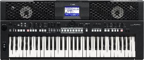 roland bk backing keyboard black