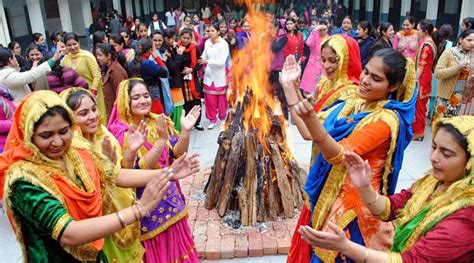 Wedding Celebration Festival 2017 by Lohri 2017 Date Customs Traditions Significance