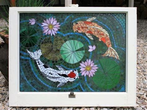 mosaic koi pattern 200 best images about koi floor on pinterest mosaics