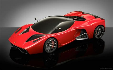 ferrari concept wallpaper hd car wallpapers id 755