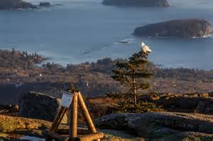 Hiking Cadillac Mountain Hiking Tips For Trekking To The Summit Of Cadillac