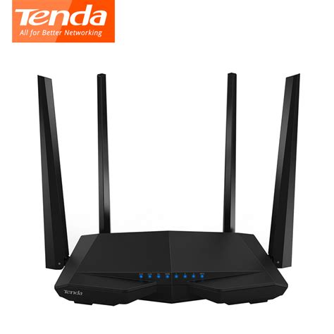 tenda wireless aliexpress buy tenda ac6 wireless wifi router 1200m