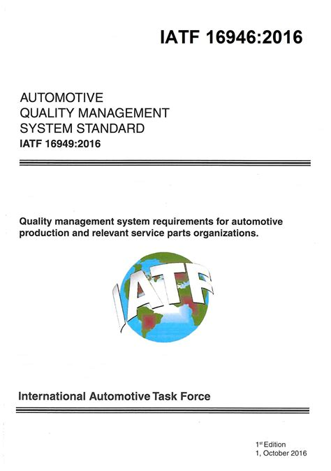 automotive service management 3rd edition what s new in trades technology books iatf 16949 2016 quality management system for