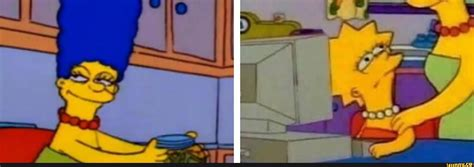 Simpsons Meme - marge meme gallery