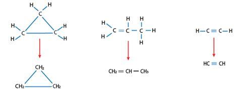 cadenas alifaticas que es hidrocarburos portal acad 233 mico del cch