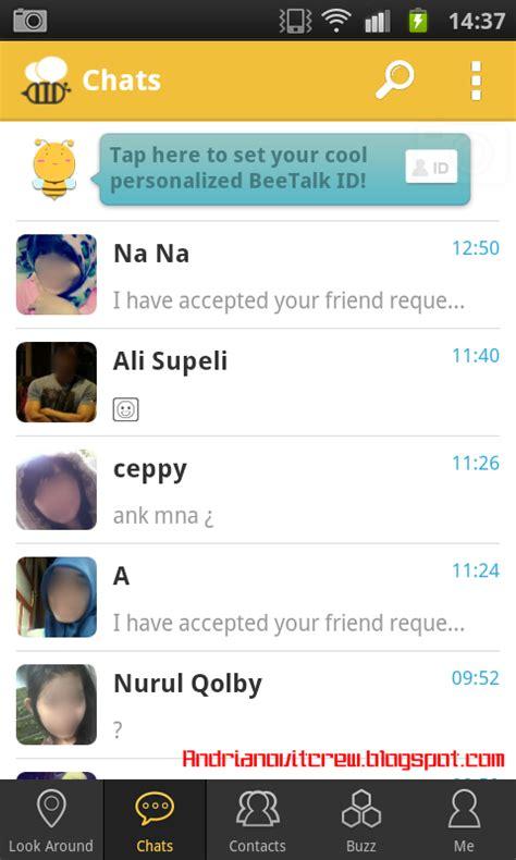 anonymous cara menggunakan netcut di android cara daftar dan cara menggunakan beetalk di android