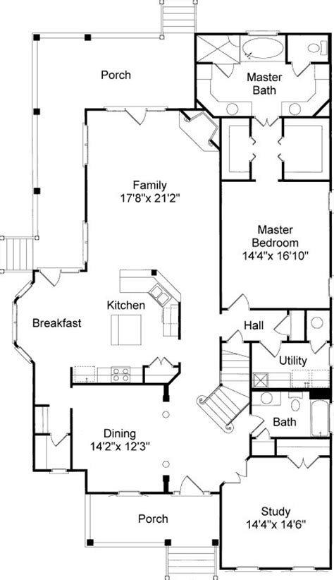 charleston floor plans charleston house plans alp 035f chatham design group
