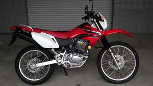 Honda Crf230l For Sale 2008 Honda Crf230l For Sale At Honda Of Chattanooga Used