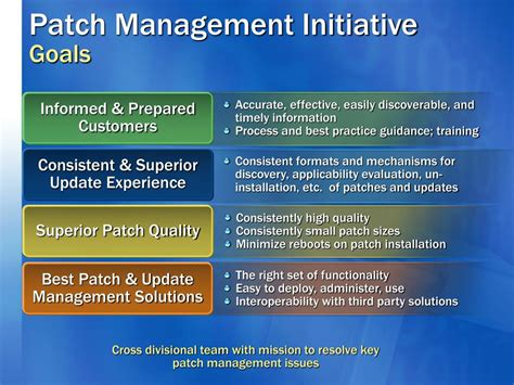 patch management report template patch management report template 28 images network