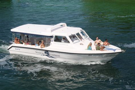 boat transport business 3 ways to grow your water taxi or passenger boat business