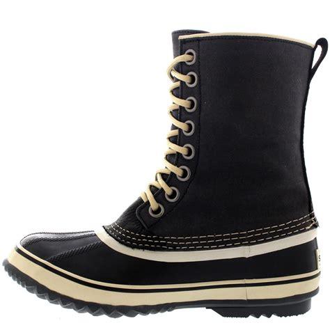snow boots uk womens sorel 1964 premium cvs winter snow winter