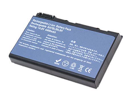Engsel Acer Aspire 5100 Series No Color batbl50l8h acer batbl50l8h bateria de acer aspire 5100