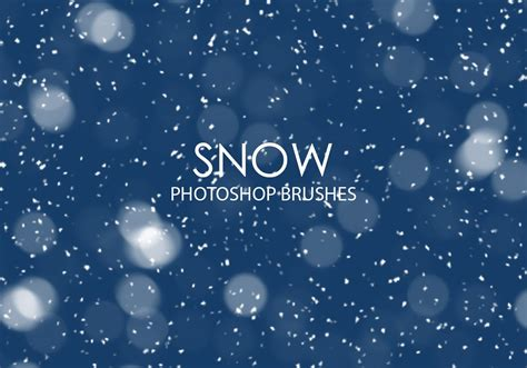 pattern photoshop snow free snow photoshop brushes free photoshop brushes at