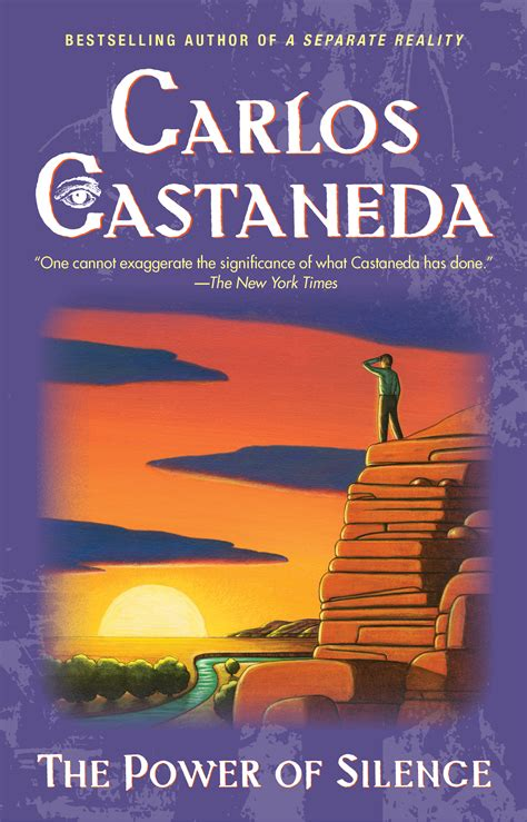 power of silence ebook by carlos castaneda official publisher page simon schuster uk