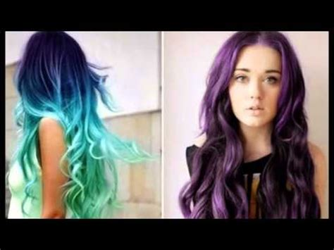 whats a hot hair color hot hair color ideas for 2015 youtube