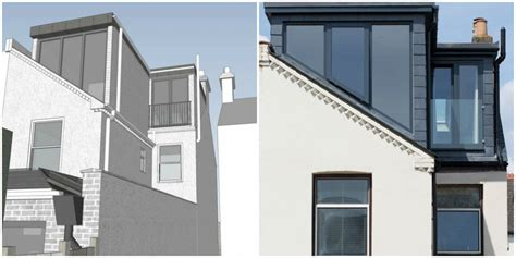 terraced house loft conversion plans not all loft conversions need to be ugly homebuilding renovating loft